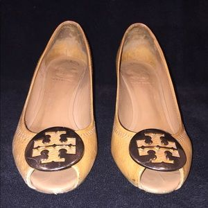 Tory Burch Wedge Heels